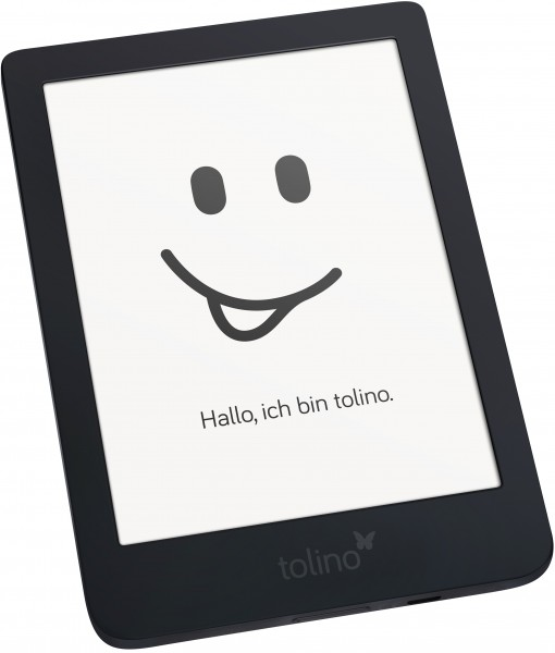 TOLINO eBook Reader shine 3