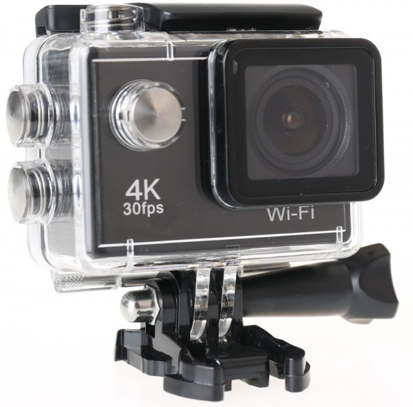 DENVER 4K Actioncam - ACK - 8058W