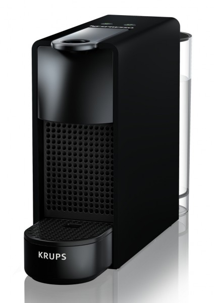 KRUPS Nespresso Essenza Mini Matt